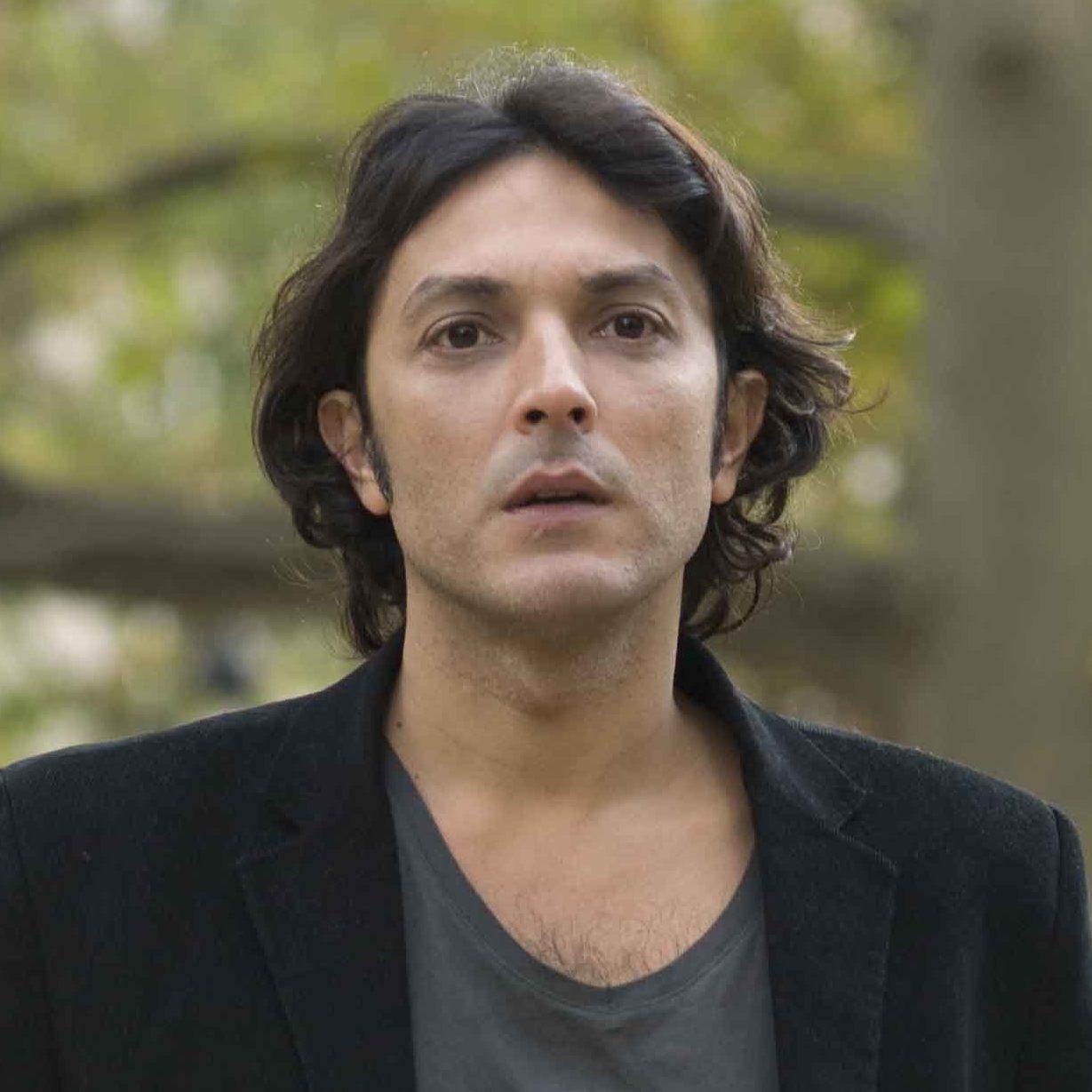 Olivier Sitruk