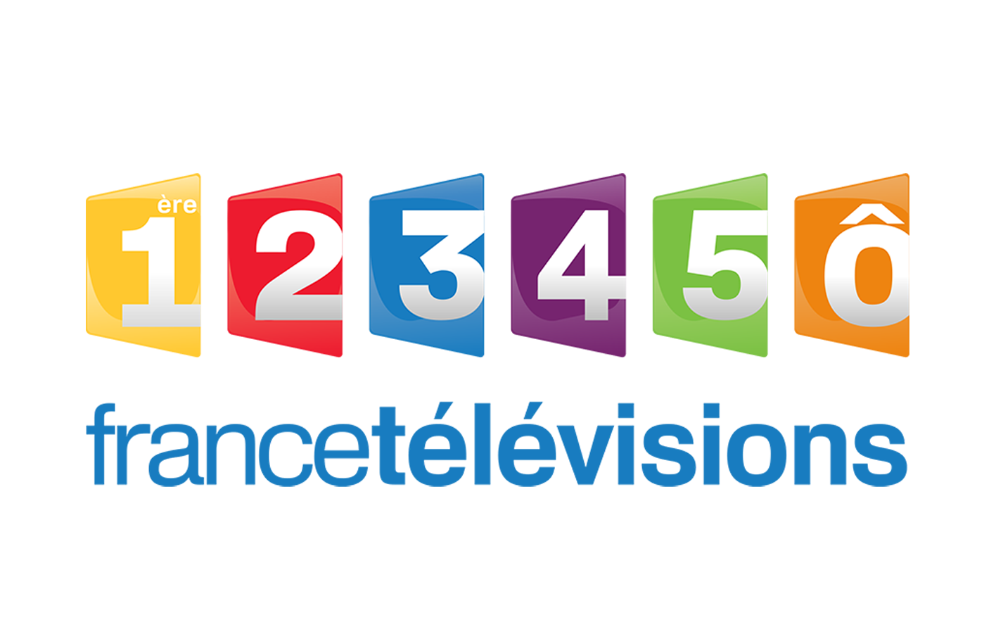 France Televisions all square smaller new